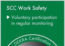 Scc Work Safety