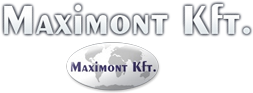 Maximont KFT